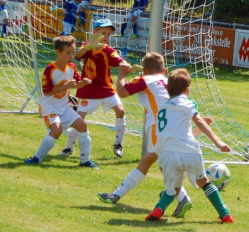 bild fairplay turnier 2017 jsg moemlingen